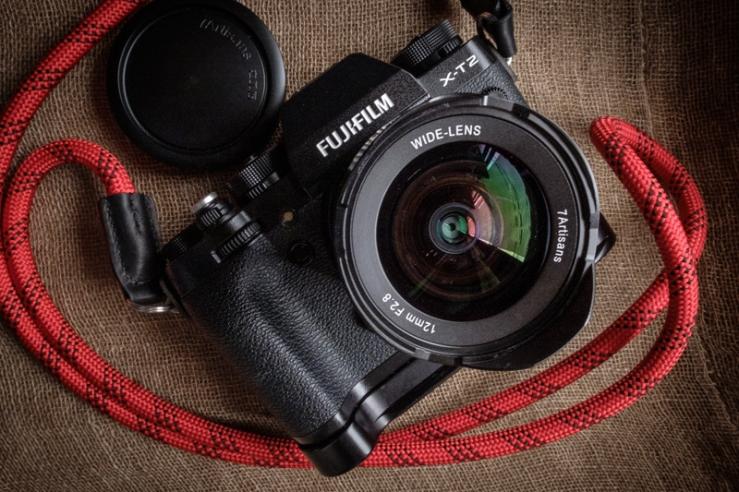 7artisans 12mm F2.8